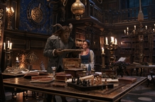 Beauty and The Beast Filmhuis Pier K Nieuw-Vennip